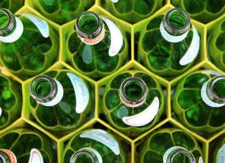Przydatne etykiety na butelki