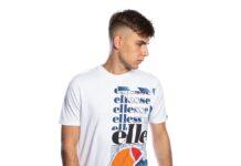 koszulki Ellesse